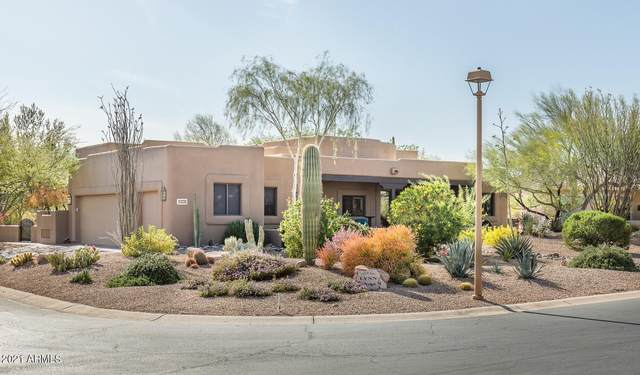 27402 N Agua Verde Drive, Rio Verde, AZ 85263 (MLS #6220365) :: BVO Luxury Group
