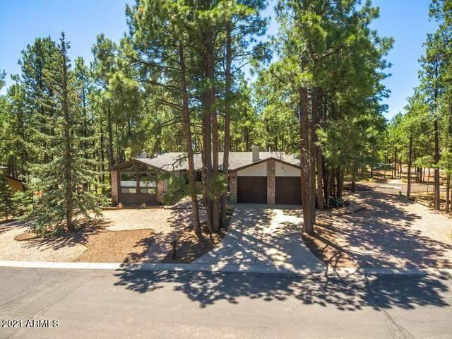 5097 E Seminole Drive, Flagstaff, AZ 86004 (MLS #6220367) :: Yost Realty Group at RE/MAX Casa Grande