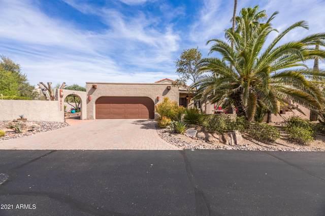 18512 E Horseshoe Bend, Rio Verde, AZ 85263 (MLS #6220368) :: Arizona Home Group