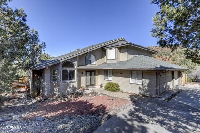 179 Lake Drive, Sedona, AZ 86336 (MLS #6220387) :: The Copa Team | The Maricopa Real Estate Company