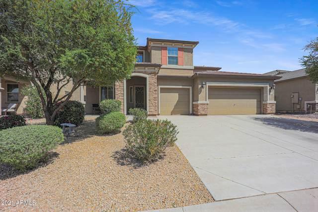 7928 W Molly Drive, Peoria, AZ 85383 (MLS #6220388) :: Yost Realty Group at RE/MAX Casa Grande