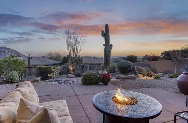 13641 E Charter Oak Drive, Scottsdale, AZ 85259 (MLS #6220390) :: Devor Real Estate Associates