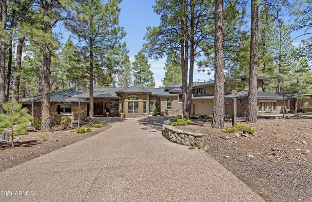 2435 Lindberg Spg, Flagstaff, AZ 86001 (MLS #6220401) :: BVO Luxury Group