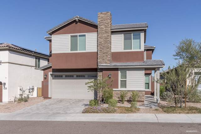 2318 W Duane Lane, Phoenix, AZ 85085 (MLS #6220405) :: The Ellens Team