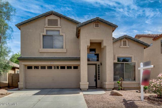 12535 W Medlock Drive, Litchfield Park, AZ 85340 (MLS #6220409) :: neXGen Real Estate