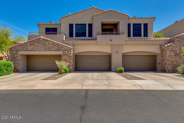 7445 E Eagle Crest Drive #1129, Mesa, AZ 85207 (MLS #6220412) :: Arizona Home Group