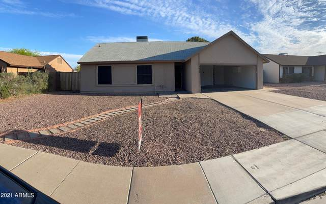 4628 W Gary Drive, Chandler, AZ 85226 (MLS #6220420) :: Arizona Home Group