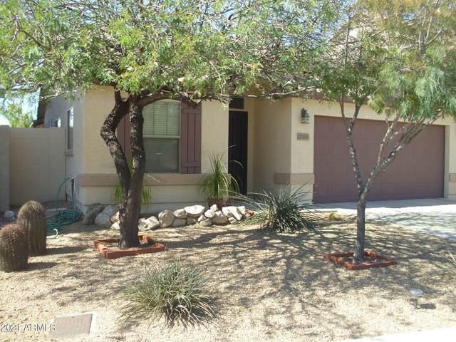 27416 N 63RD Drive, Phoenix, AZ 85083 (MLS #6220422) :: BVO Luxury Group