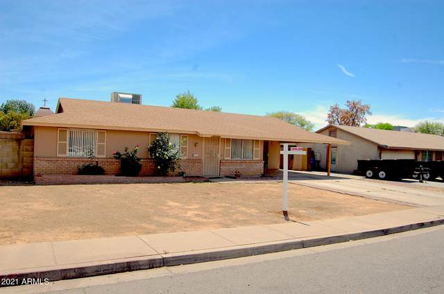 7115 W Weldon Avenue, Phoenix, AZ 85033 (MLS #6220430) :: The Property Partners at eXp Realty