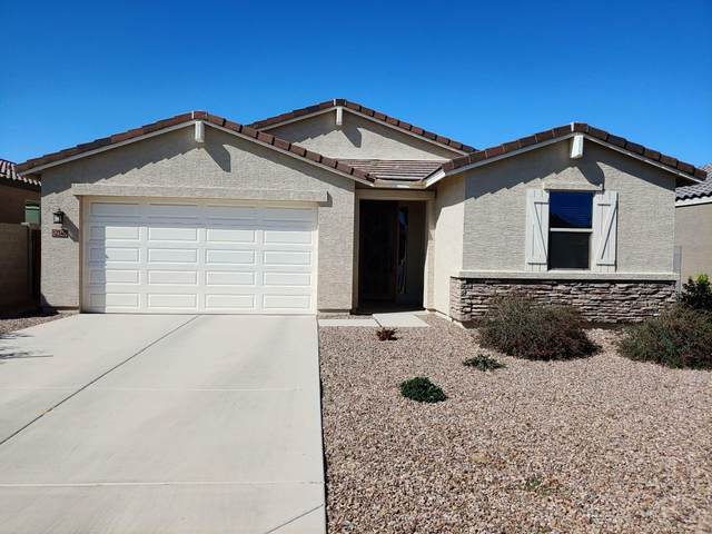 12340 W Myrtle Avenue, Glendale, AZ 85307 (MLS #6220439) :: Yost Realty Group at RE/MAX Casa Grande