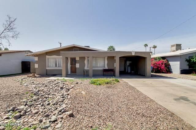 5219 W Roanoke Avenue, Phoenix, AZ 85035 (MLS #6220440) :: Yost Realty Group at RE/MAX Casa Grande