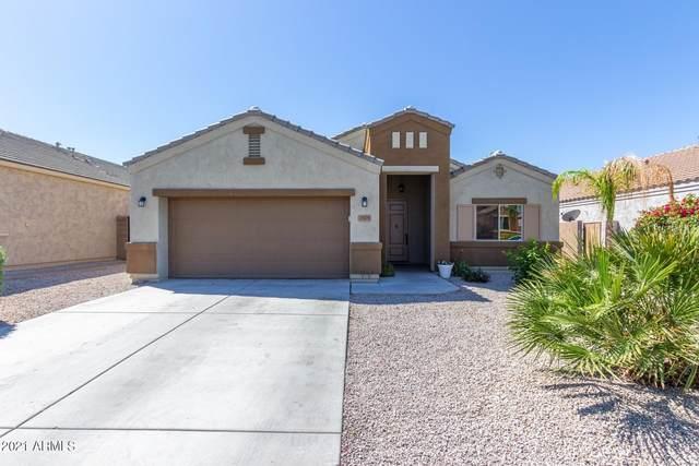 7579 W Marconi Avenue, Peoria, AZ 85382 (MLS #6220444) :: Yost Realty Group at RE/MAX Casa Grande