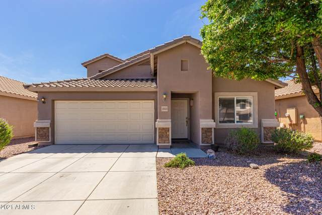 11603 W Cheryl Drive, Youngtown, AZ 85363 (MLS #6220447) :: Yost Realty Group at RE/MAX Casa Grande