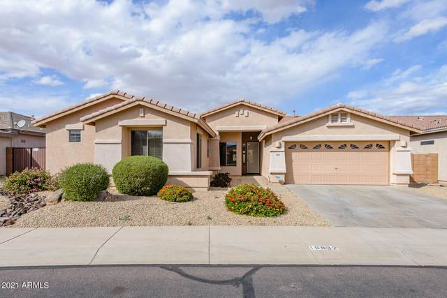 16832 W Bridlington Avenue, Surprise, AZ 85374 (MLS #6220453) :: BVO Luxury Group