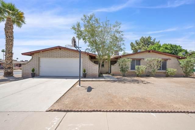 2549 W Osage Circle, Mesa, AZ 85202 (MLS #6220460) :: Yost Realty Group at RE/MAX Casa Grande