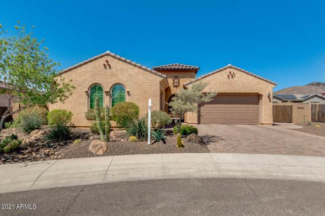 26716 N 10TH Lane, Phoenix, AZ 85085 (MLS #6220461) :: TIBBS Realty