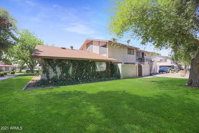 8442 E Roosevelt Street, Scottsdale, AZ 85257 (MLS #6220486) :: Dijkstra & Co.