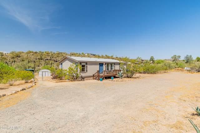 49202 N 24TH Avenue, New River, AZ 85087 (MLS #6220494) :: Jonny West Real Estate