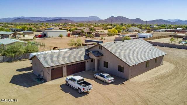 37921 N 10TH Avenue, Phoenix, AZ 85086 (MLS #6220501) :: Yost Realty Group at RE/MAX Casa Grande
