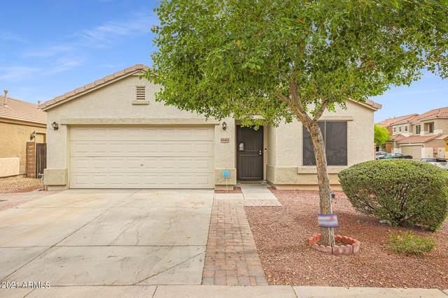 18461 W Mission Lane, Waddell, AZ 85355 (MLS #6220510) :: Yost Realty Group at RE/MAX Casa Grande