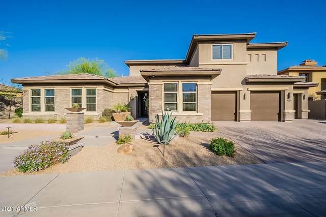 22213 N 36TH Way, Phoenix, AZ 85050 (MLS #6220521) :: Keller Williams Realty Phoenix