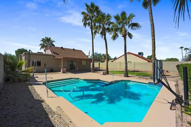 1010 E Sequoia Drive, Phoenix, AZ 85024 (MLS #6220529) :: neXGen Real Estate