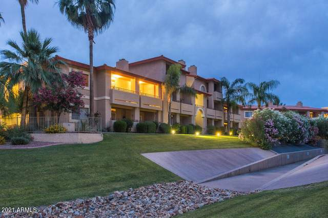 10410 N Cave Creek Road Road #2040, Phoenix, AZ 85020 (MLS #6220538) :: The Luna Team