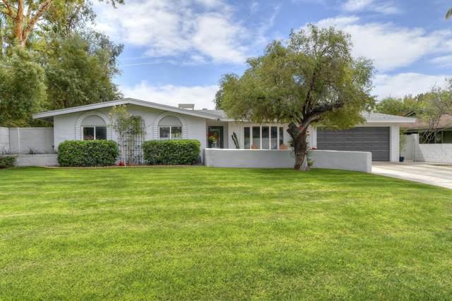 821 E Harmont Drive, Phoenix, AZ 85020 (MLS #6220572) :: Yost Realty Group at RE/MAX Casa Grande