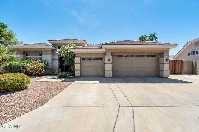 1983 E Monterey Street, Chandler, AZ 85225 (MLS #6220575) :: neXGen Real Estate