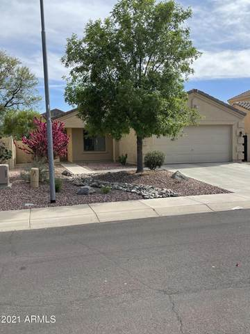 17429 W Watson Lane, Surprise, AZ 85388 (MLS #6220576) :: West Desert Group | HomeSmart