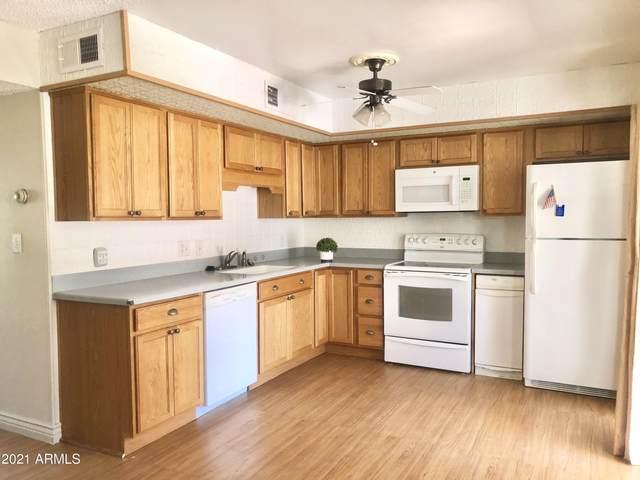 2425 W Missouri Avenue #5391, Phoenix, AZ 85015 (MLS #6220593) :: neXGen Real Estate