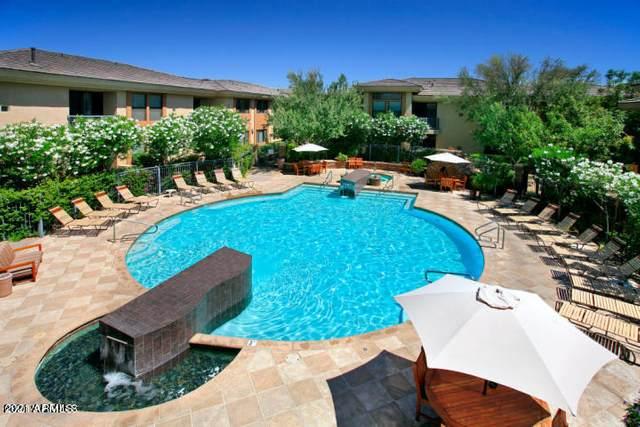6900 E Princess Drive #2173, Phoenix, AZ 85054 (MLS #6220598) :: Keller Williams Realty Phoenix