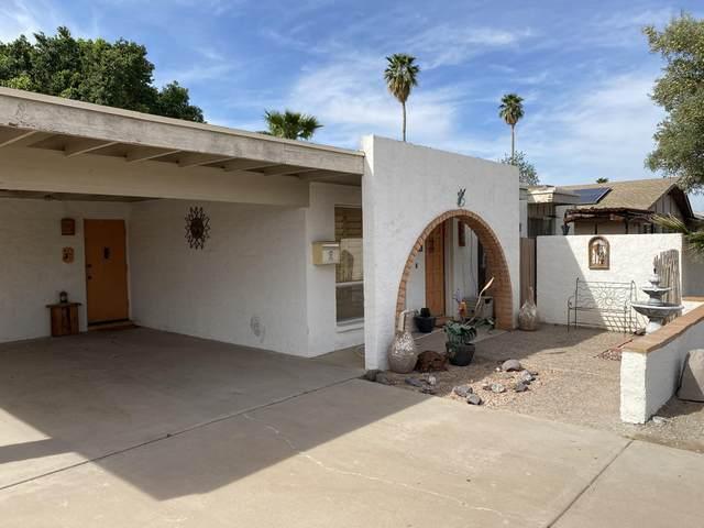 2141 W Dahlia Drive, Phoenix, AZ 85029 (MLS #6220602) :: Keller Williams Realty Phoenix