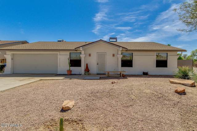 4401 E Arapahoe Street, Phoenix, AZ 85044 (MLS #6220606) :: Keller Williams Realty Phoenix