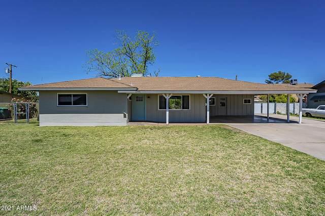1306 E 2ND Place, Mesa, AZ 85203 (MLS #6220613) :: Arizona 1 Real Estate Team