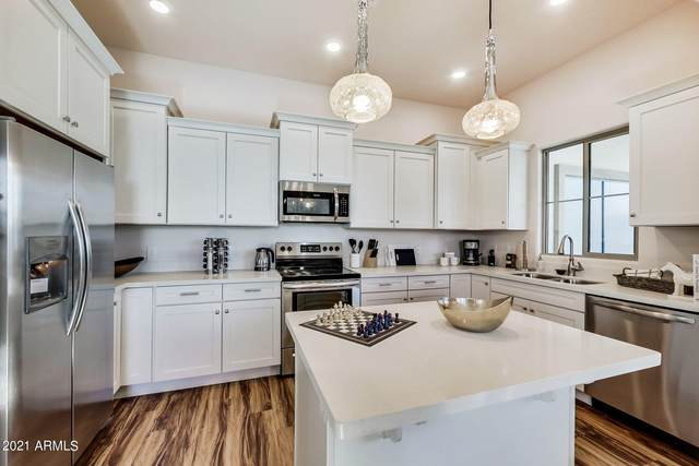 1500 E Wahalla Lane 5W, Phoenix, AZ 85024 (MLS #6220639) :: Keller Williams Realty Phoenix
