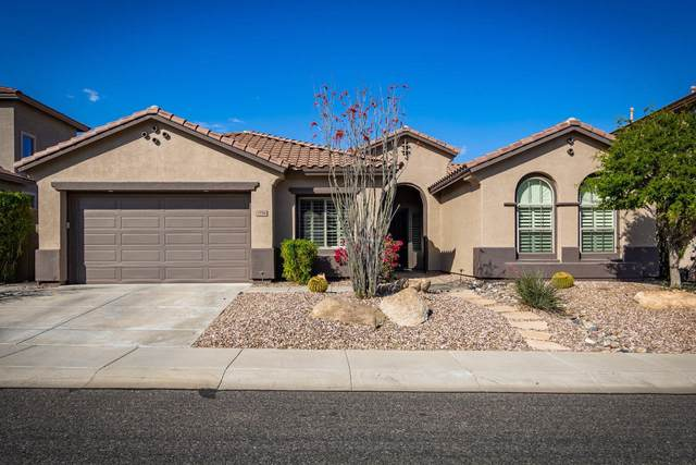 3558 W Summit Walk Drive, Anthem, AZ 85086 (MLS #6220640) :: The Riddle Group