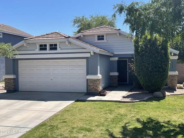 2575 E Harrison Court, Gilbert, AZ 85296 (MLS #6220654) :: Arizona 1 Real Estate Team