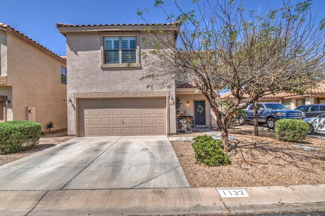 1132 S Bogle Court, Chandler, AZ 85286 (MLS #6220662) :: Openshaw Real Estate Group in partnership with The Jesse Herfel Real Estate Group