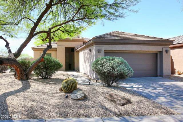 6829 E Nightingale Star Circle, Scottsdale, AZ 85266 (MLS #6220663) :: Scott Gaertner Group