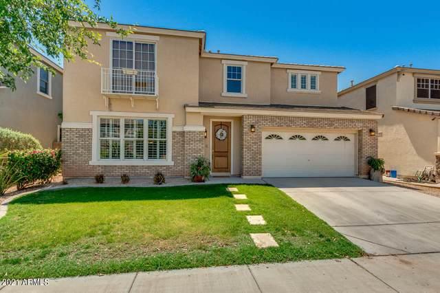 4015 W Saint Charles Avenue, Phoenix, AZ 85041 (MLS #6220666) :: Yost Realty Group at RE/MAX Casa Grande