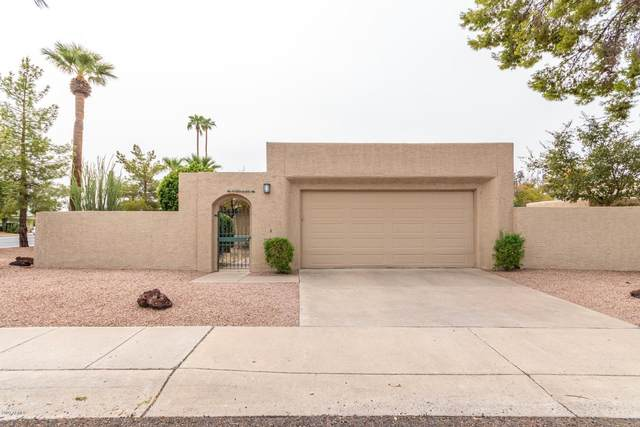 4246 N 44TH Street, Phoenix, AZ 85018 (MLS #6220672) :: The Ellens Team