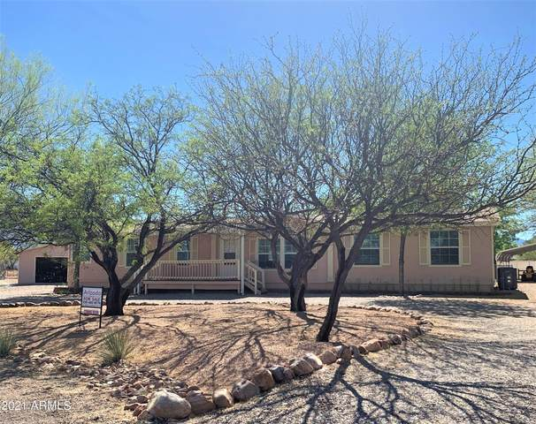 4248 S Eureka Court, Sierra Vista, AZ 85650 (MLS #6220673) :: The Copa Team | The Maricopa Real Estate Company