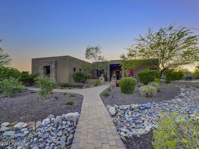 36510 N 26TH Street, Cave Creek, AZ 85331 (MLS #6220674) :: West Desert Group | HomeSmart