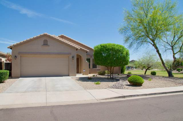 15015 N 172ND Lane, Surprise, AZ 85388 (MLS #6220694) :: West Desert Group | HomeSmart