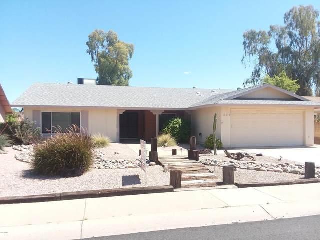 11023 S Tomah Street, Phoenix, AZ 85044 (MLS #6220700) :: Keller Williams Realty Phoenix