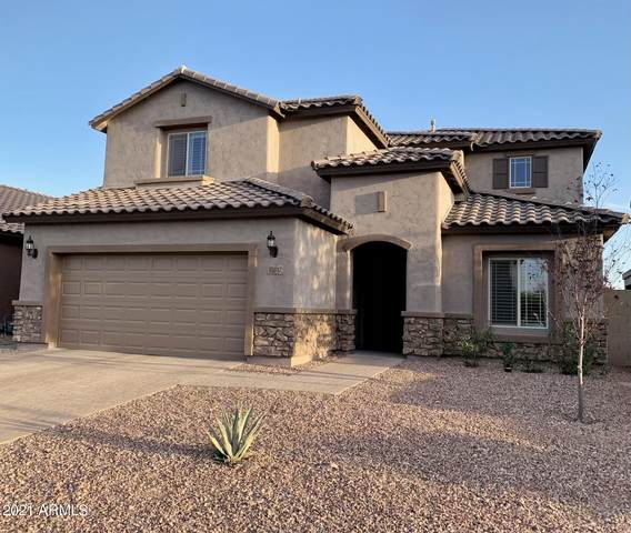10817 W Nosean Road, Peoria, AZ 85383 (MLS #6220704) :: Keller Williams Realty Phoenix