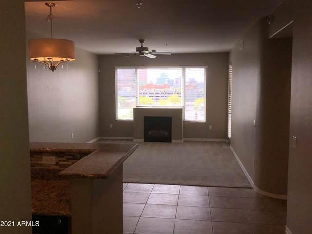 16 W Encanto Boulevard #420, Phoenix, AZ 85003 (MLS #6220706) :: Keller Williams Realty Phoenix