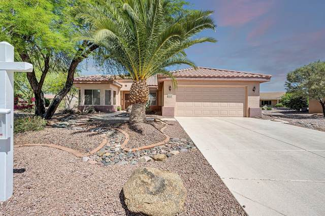 15233 W Granbury Court, Surprise, AZ 85374 (MLS #6220708) :: Sheli Stoddart Team | M.A.Z. Realty Professionals