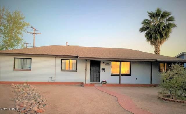 1721 W 6TH Street, Mesa, AZ 85201 (MLS #6220713) :: Yost Realty Group at RE/MAX Casa Grande